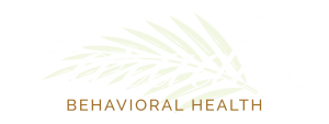 Light version of Paradise Behavioral Health Logo