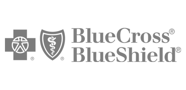Blue Cross Blue Shield Insurance Logo