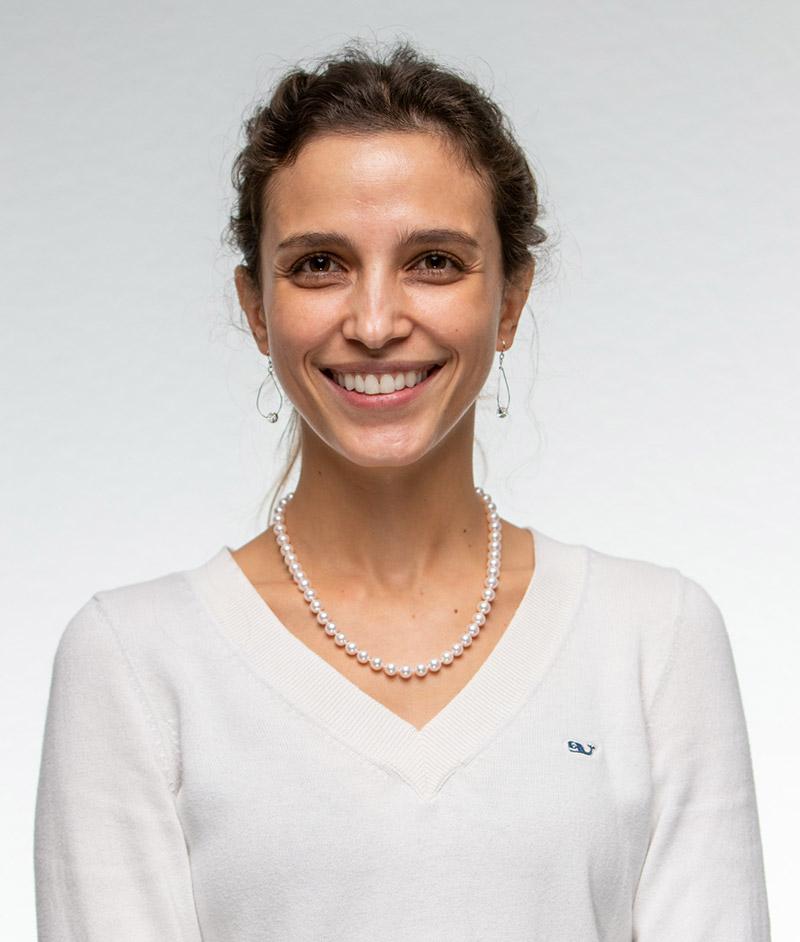Dr Yamile Reveiz